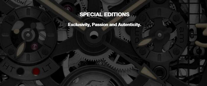Panerai Special Editions Watches Replica