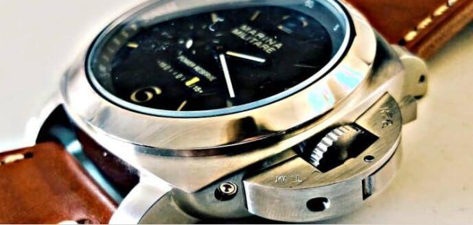 panerai marina militare replica watch