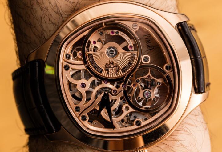 Piaget Emperador Replica Watch