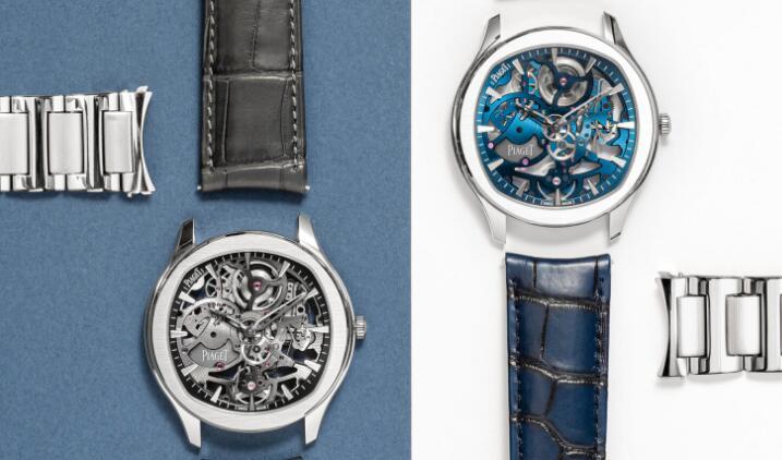Piaget Unveils Polo Skeleton Watch