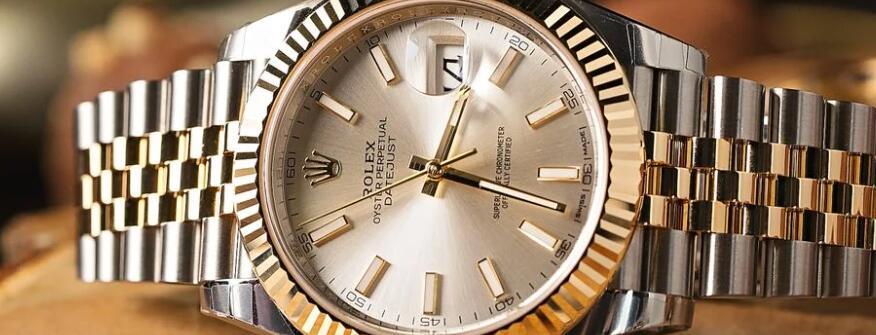 Replica Rolex Datejust 36