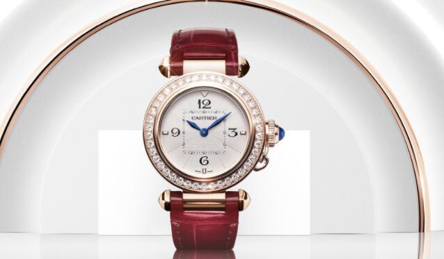 Eight Perfect Women Replica Watches