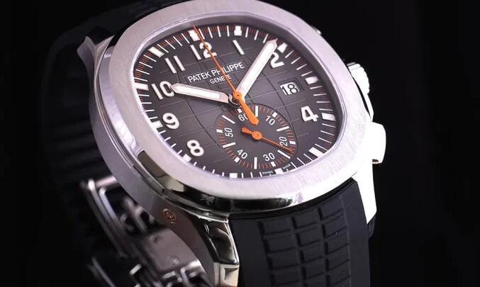 Replica Patek Philippe Aquanaut Chronograph 5968