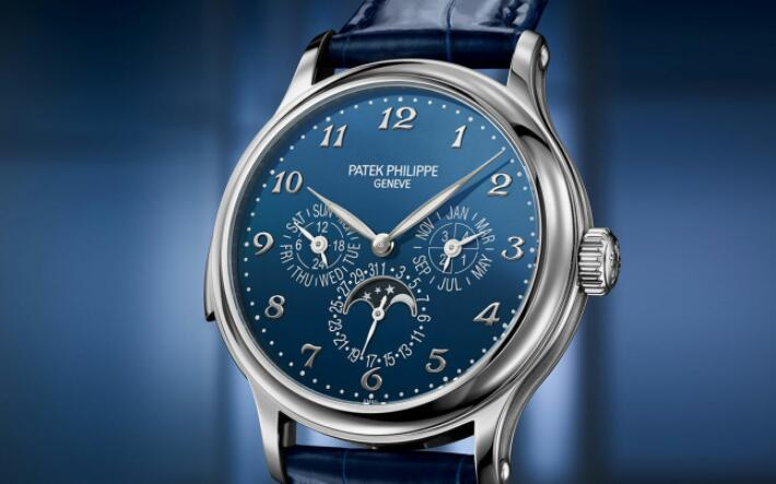 Patek Philippe Four new Rare Handcrafts Minute Repeaters