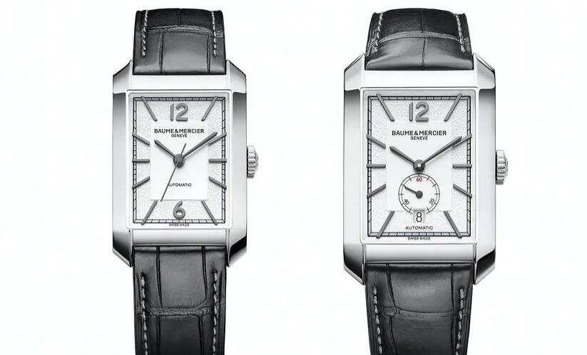 Baume & Mercier Hampton Automatic